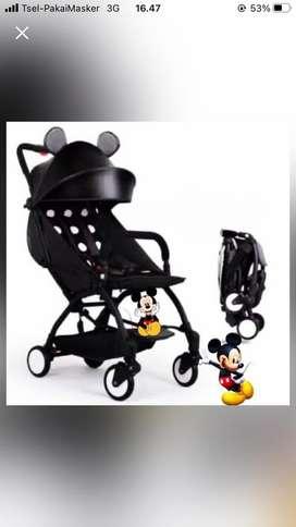 Stroller baby yoya