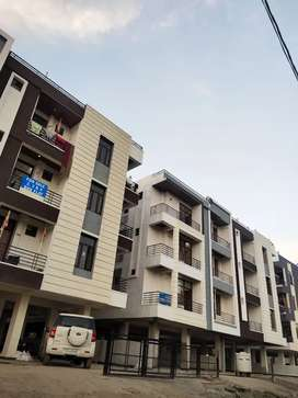 2BHK FOR SALE AT MANSAROVER EXT.