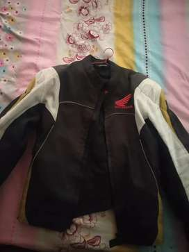 Honda riding jacket XL size