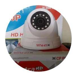 Kemiri tanggerang-Paket lengkap kamera CCTV murah 2mp