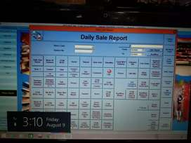 Billing Inventory Software And Hardware Available