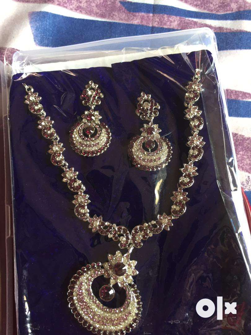 I sell my new jewellery 0