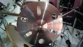 "Cymbal Artemis Bizyance Crash 16 """
