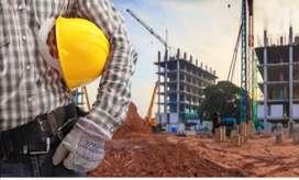 Offering jobs  civil engineers and hotel helpers