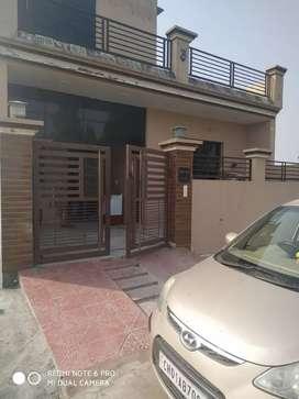 Urgent sale well built kothi in 5 marla.
