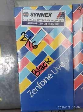 Asus Zenfone live L1 2/16 lebihdari redmi 9c 9a resmi