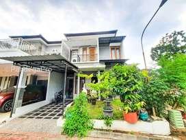 Rumah Mewah Perumahan The Paradise Jl. Palagan Km 8 Dekat UGM Jogja