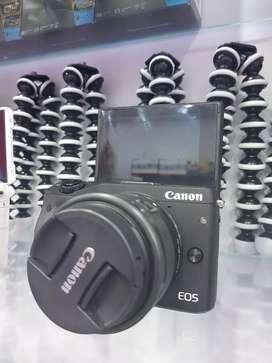 Kredit kamera canon M3
