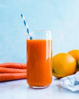 Juice  &shakes maker avashyam und