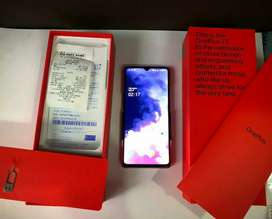 ONEPLUS 7T 8GB/256GB 90 DAYS OLD *INDIAN*