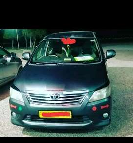 Toyota Innova 2.5 v good condition