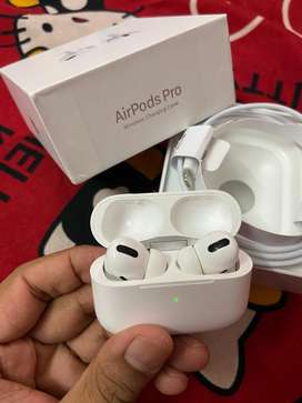 Air pods pro brand new