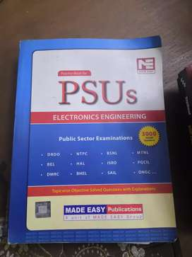 Made Easy PSU