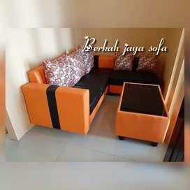 sofa lambada oreng oscar