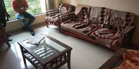 Urgent need a flatmate for 2 BHK fully furnished flat