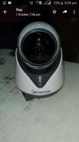 Wifi smart new cctv camera lagwaye. Kijiye apno ki suraksha.