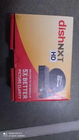 Dish tv setup box