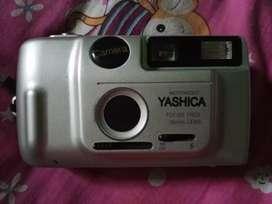 Reel camera