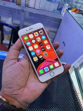 Iphone 6s 64 gold mlus lengkpa