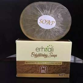ERHSALI BRIGHTENING SOAP Original NASA