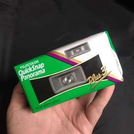 Fujifilm disposable panorama expired murahh