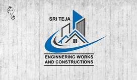 Sri teja engineering works and constructions
