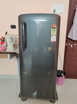 Almost New Fridge for sale