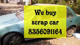 Juna purana car buyers
