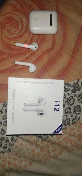 Bluetooth air phone
