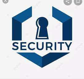 Night shift Security Guard joining in Ltd companies Malls showroom we