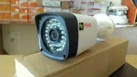 5 MP Outdoor bullet CCTV Camera