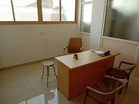 850 sq ft Ground floor space for Rent
