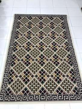 New design by Bilal rugs