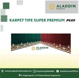 Jual Karpet Mesjid Kab Bogor Model Super Premium Plus Terbaik