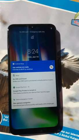 Moto G9 play for sale