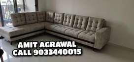 Creta model brand new sofa set
