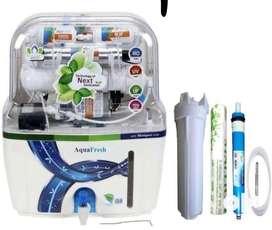 Naya aquafresh ro best rate free installation k sath
