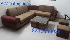A2Z enterprises new sofa set ferofale, company foame