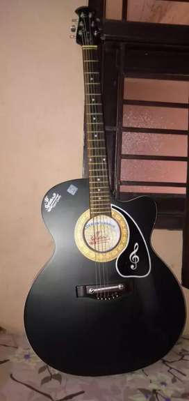Guitar perfect condition