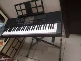 New Casio Keyboard for Sale