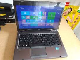 Hp Laptop A++ Grade Condition Only 14000/-