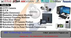 Computer hardware and networking