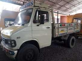 Tata 407 16 power steering