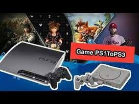 game ps1 di ps3