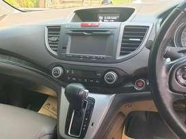 Honda CRV Prestige 2,4 AT Type tertinggi Asli Bali