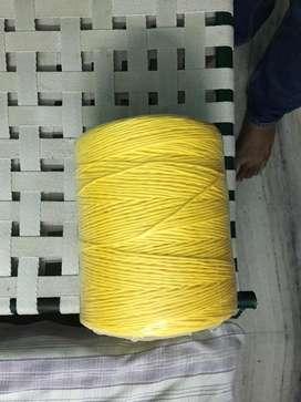 baler thread