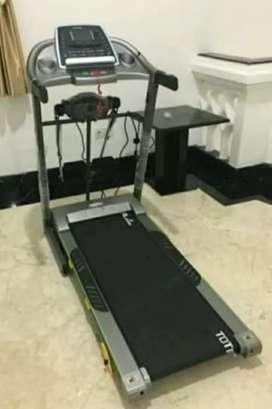Treadmill Elektrik 3 Fungsi TL 288