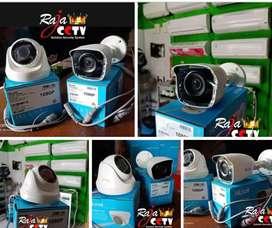 PAKET MURAH, PASANG CCTV TERKOMPLIT DI AREA KARAWANG