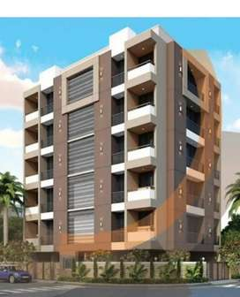 3 BHK East Facing Delux Flat for Sale