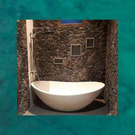 PROMO BATHTUB UNIK DAN ELEGAN TERMURAH